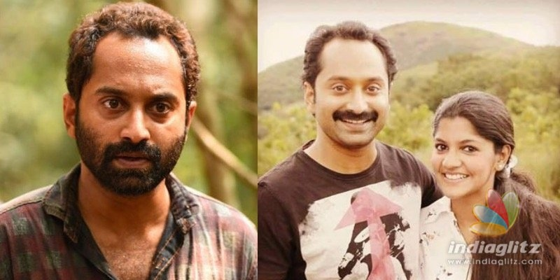 Fahadh Faasil and Aparna Balamurali joins hands again!
