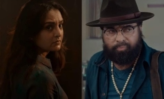 Teaser of Mammootty-Manju Warrier's 'The Priest' goes VIRAL