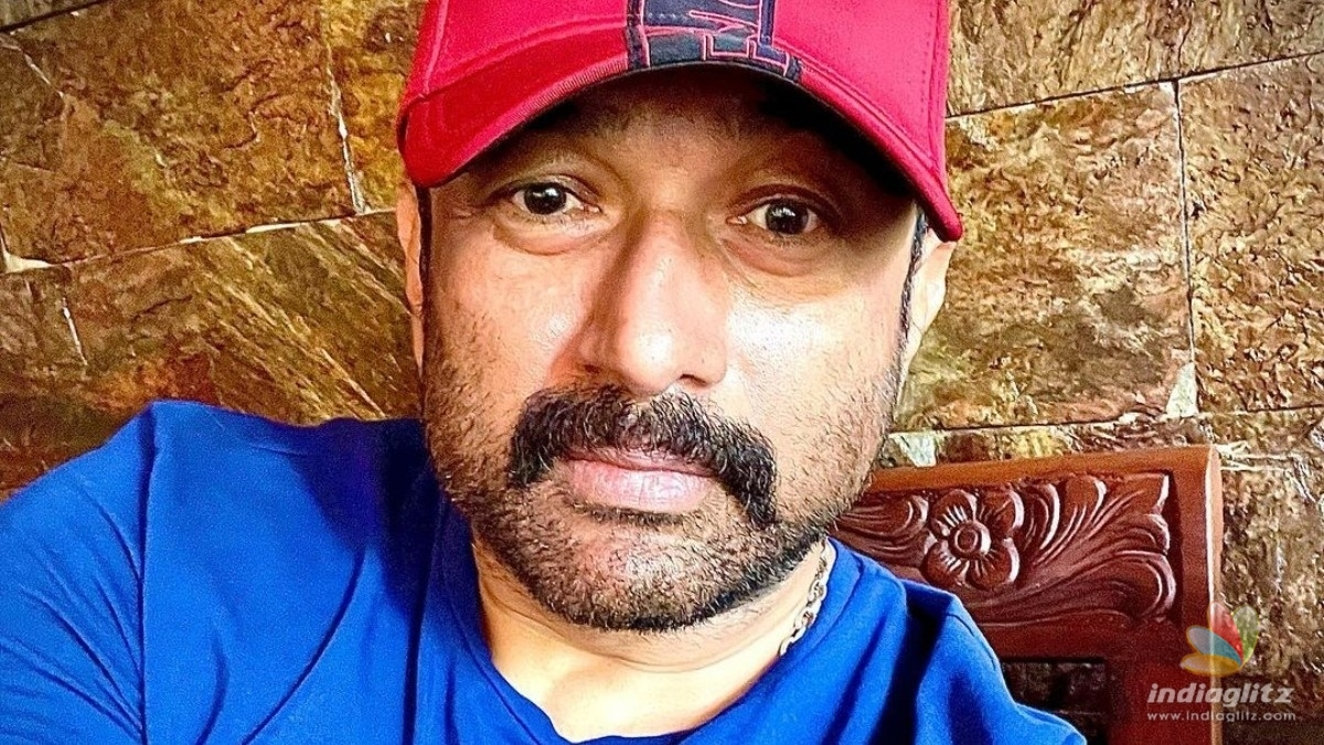 Actor Baburaj to team up with Tamil star Vishal