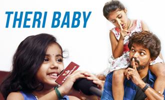 Theri Baby Nainika: Vijay uncle gave me a lot of gifts - Actress Meena's Daughter Interview