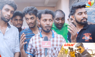 Theri kerala public review