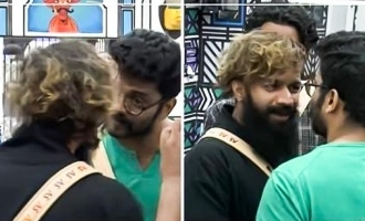 Bigg Boss: contestants gets into an ugly spat over a dosa