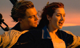 Touching! How long Kate Winslet will wait for Leonardo DiCaprio