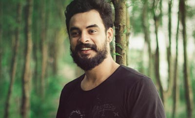 Dhanush picks Tovino Thomas for the SECOND TIME