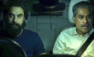 WATCH: Tovino Thomas takes Suraj Venjaramoodu on a car drive!