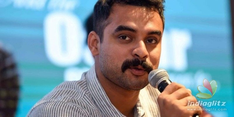 COVID-19: Tovino Thomas joins Governments volunteer group