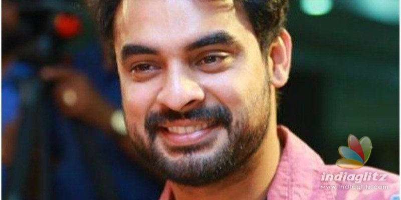 Tovino Thomas this latest viral picture isnt real!