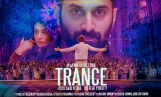 Trance - Audience review on social media