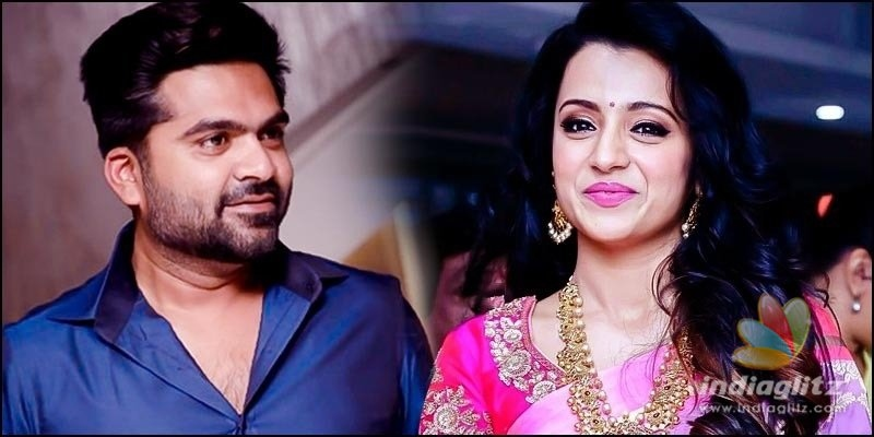 Clarification about Simbu-Trisha wedding is here!