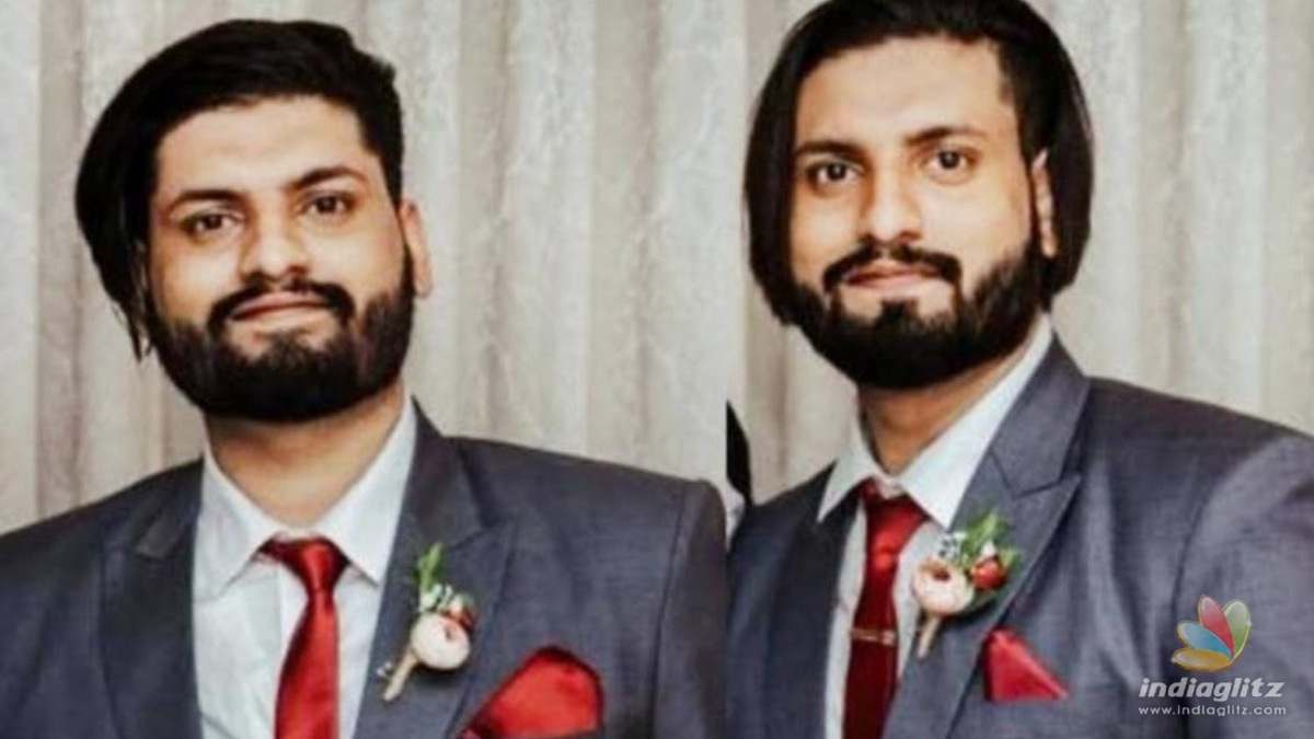 Young twin brothers die together due to COVID-19