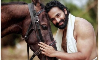 """Mission Impossible Made Possible,"" Unni Mukundan"
