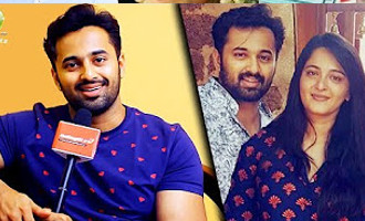 Lady Superstar is Anushka Shetty : Unni Mukundan