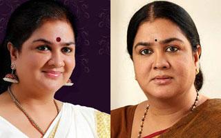 Urvashi to play a Brahmin preacher