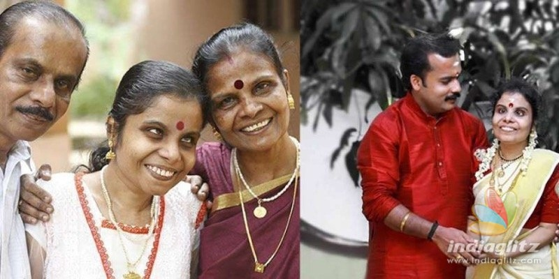 Singer Vaikom Vijayalakshmis father lashes out!