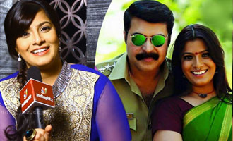 Varalakshmi, Sasha Gopinath : Nithin Renji Panicker should not be understimated | Mammootty