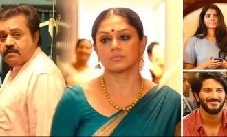 Varane Avashyamund deleted scene 2 is here!