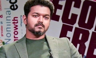 Rs 77 Crore seized from Income-Tax raid at Vijay's house? OFFICIAL STATEMENT here!