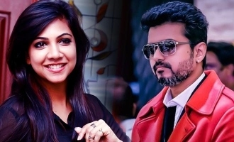 Thalapathy 65: Actress Madonna Sebastian on board?
