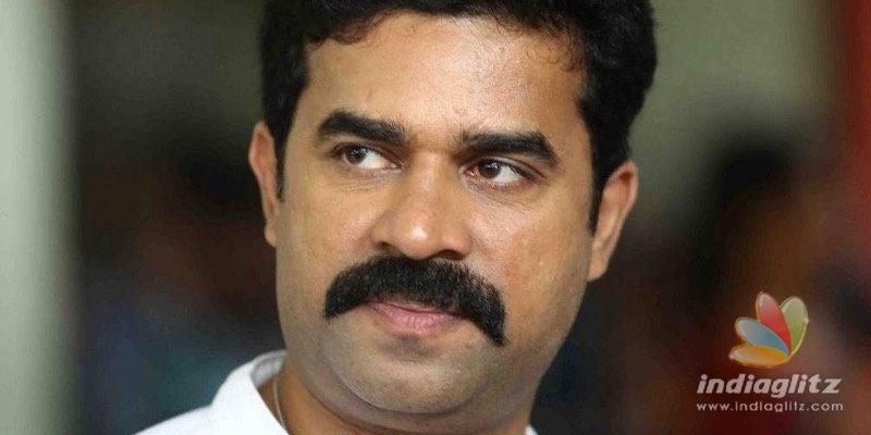 Actor Vijay Babu takes a gutsy decision!