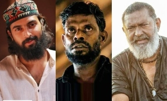 Panthrand: Vinayakan and Dev Mohan team up for a multi-starrer