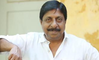 Actor Sreenivasan in Honey Bee 2