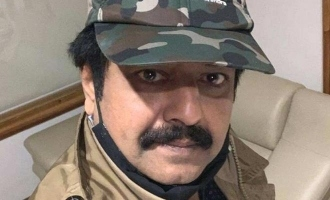 Actor Vivek hospitalized; critical condition