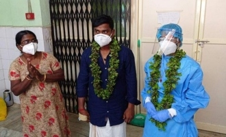 Kerala bride dressed in PPE kit gets married to covid-infected fiance!