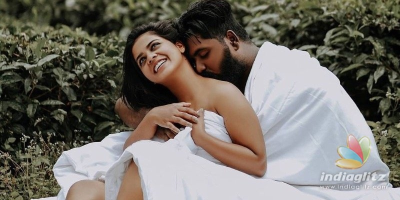 Kerala couple responds to trolls on their romantic post-wedding photoshoot