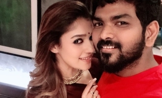 Nayanthara and Vignesh Shivn to tie the knot; details here