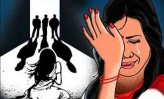 Woman brutally gang-raped by husband and his friends