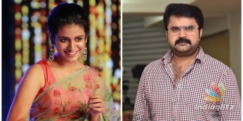 Priya Prakash Varriers movie to have an OTT release!