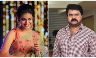 Priya Prakash Varrier's movie to have an OTT release!