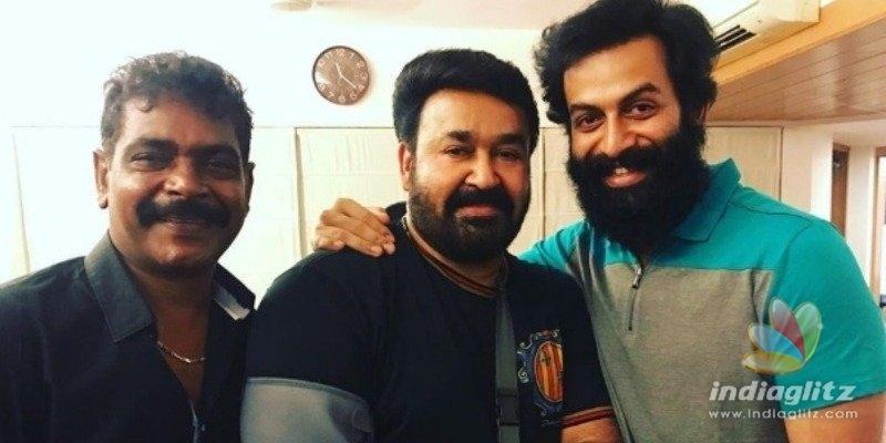 Finally! Mohanlal opens up about Empuraan shoot