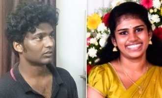 Young woman stabbed to death by stalker
