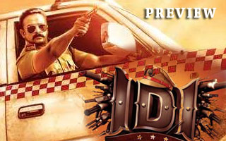 IDI - Inspector Dawood Ibrahim Preview