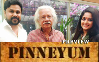 Pinneyum Preview