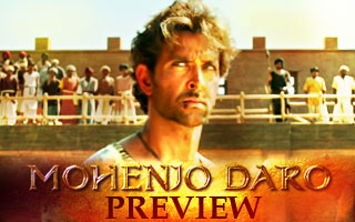 Mohenjo Daro Preview