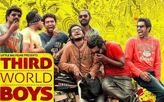 Third World Boys Preview