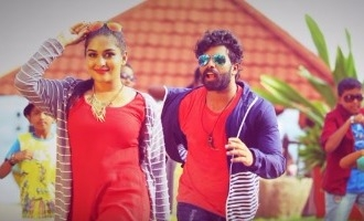 Pokkiri Simon Review