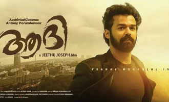 Aadhi Review
