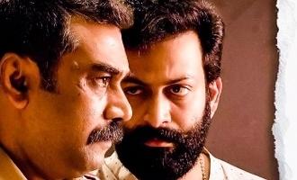 Ayyappanum Koshiyum Review