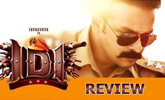 IDI - Inspector Dawood Ibrahim Review