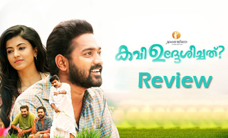 Kavi Uddheshichathu Review