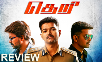 Theri Review