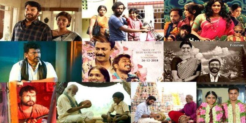 2019 Year in Review: A personal take on Tamil Movies that released in 2019