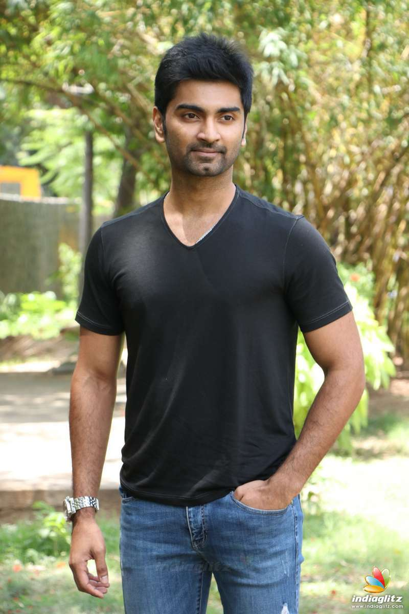 Stylish atharva stills images
