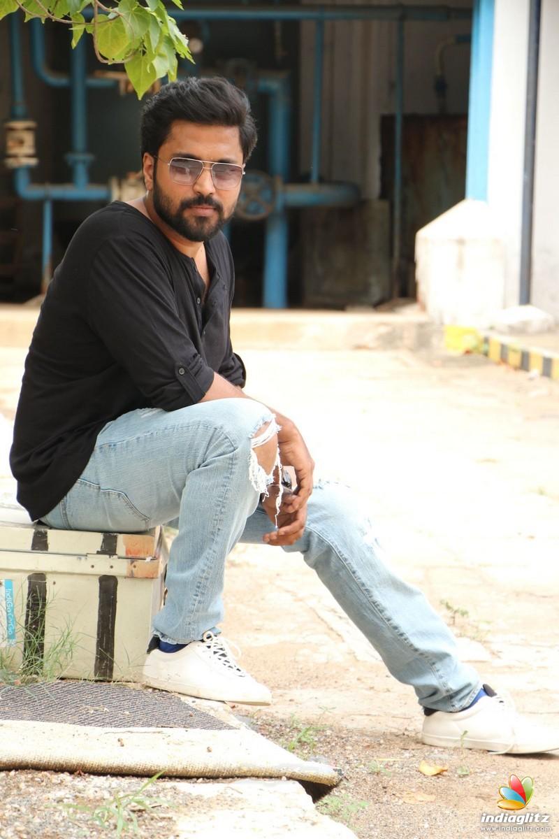 Chandran