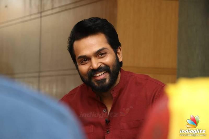 Karthi Photos - Tamil Actor photos, images, gallery, stills