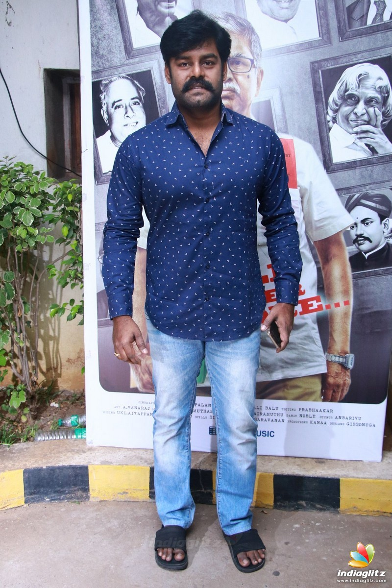 R. K. Suresh