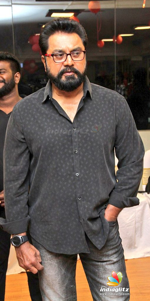 Sarath Kumar